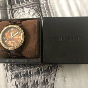 micheal kor watch